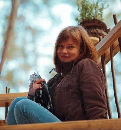 Томочка Мусаева, 23 июля 1990, Москва, id2299199