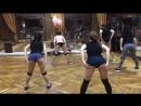 Twerk choreo by Julia Red