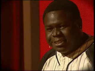 Comedy Club: Вопросы про Африку