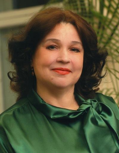 Ирина Маринкина, 17 февраля 1956, Киров, id218635133