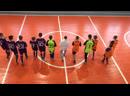 1/2 Кубка Лиги Ответный матч Виктория - Виктория А (10:6)
