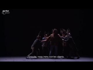 Boesmans Бусманс Pinocchio Пиноккио Экс-ан-Прованс Festival d'Aix-en-Provence 2017 (2)
