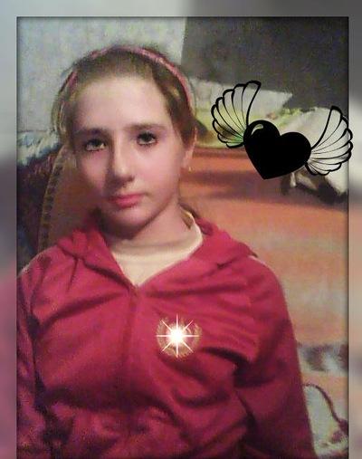 Виктория Чужикова, 25 апреля 1999, Новосибирск, id184632344