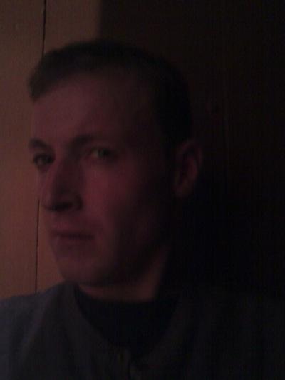 Василий Пестов, 21 августа 1983, Первоуральск, id194525161
