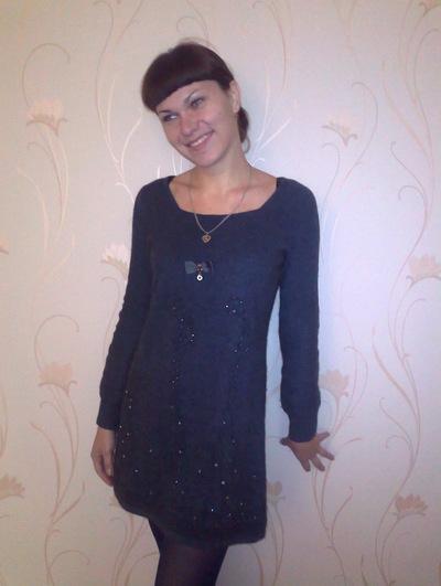 Людмила Кузнецова, 25 декабря 1991, Самара, id44308340