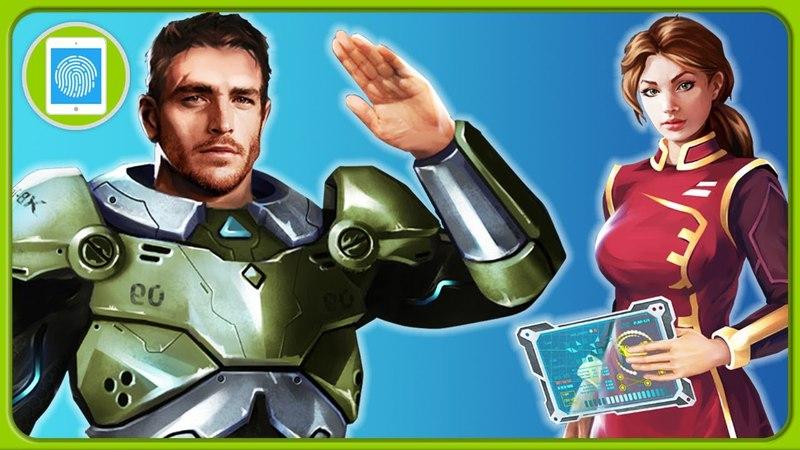 Космические рейнджеры Наследие * Снова спасаем Вселенную от Доминаторов * Игры на Sensor Games