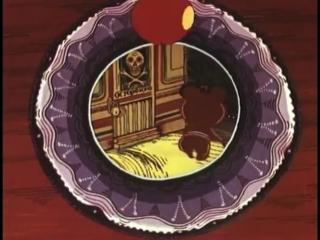 Баба - Яга против! (1979-1980. 3 серии)