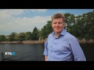 Форты Кронштадта 2013 фильм RTG