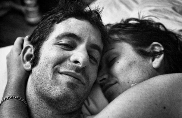 Возможно, после просмотра этих фотографий мы станем больше ценить жизнь. ↪ История любви до глубины души.