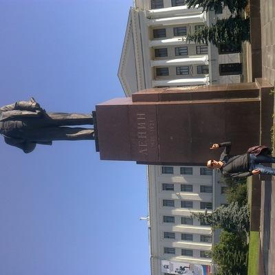 Гриша Чесак, 3 марта , Пермь, id223201640