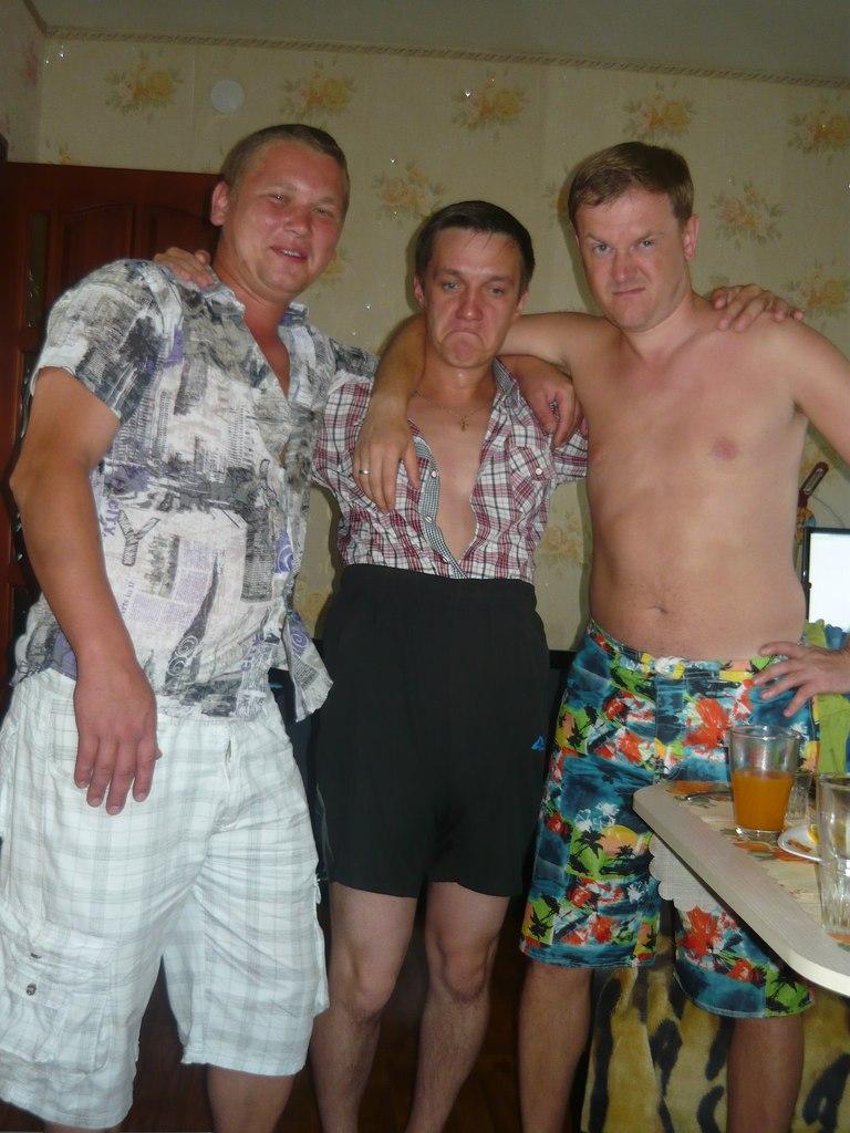 Олег Маслай, Вологда - фото №13