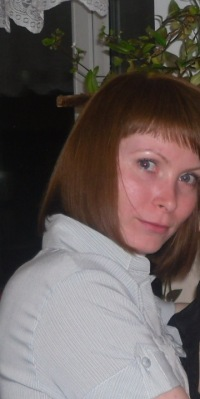 Таня Анфёрова, 27 января , Пермь, id180355158