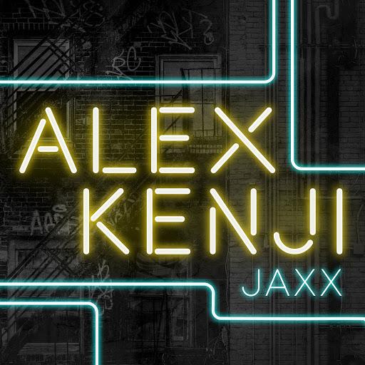 Alex Kenji альбом Jaxx