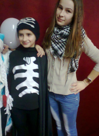 Аня Мельник, 7 декабря , Киев, id136318247