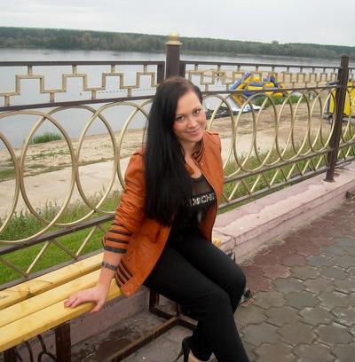 Кристишка Калинкина, 13 мая 1989, Самара, id41433130