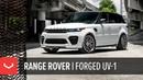 Range Rover | Urban Automotive | Vossen Forged UV-1 Wheel