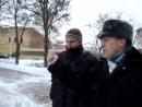 Экскурсия по Тамбову А. Горелова 01.11.2008 и 05.02.2009