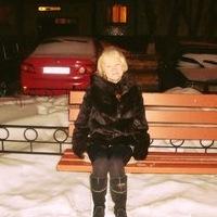 Любовь Дикина, 5 октября , Архангельск, id208048374