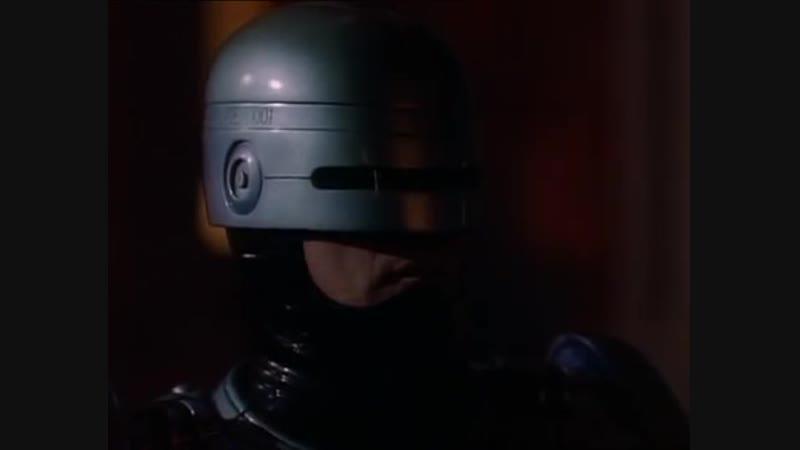 Robocop Главный подозреваемый 2 серия 1994 год