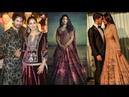 Звезды Болливуда На Самой Дорогой Свадьбе В Индии 2018 г