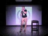 Open mic Екатеринбург - Николай Тисенко Stand up