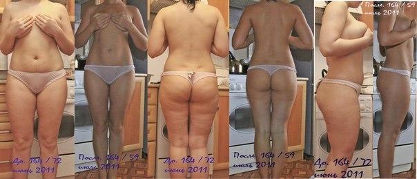 система 60 для похудения правила питания