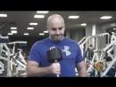 Видео из фитнес клуба