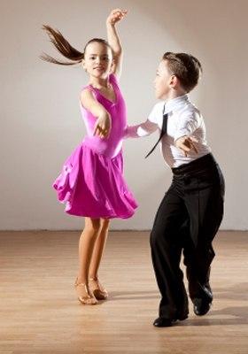 Школа танцев Драйв в Томске