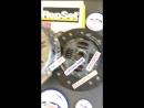 ❗️5780₽❗️Сцепление (LUK 624 3186 09) (комплект) для автомобилей (УАЗ Патриот, Hunter) и другие варианты❗️