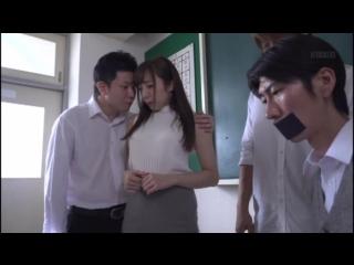Aizawa maria [pornmir, японское порно вк, new japan porno female teacher, rape, abuse, drama]