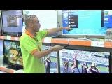 Smart TV приставка к телевизору, USB/HDMI/AV Smart TV Box 5
