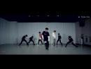 SPECIAL VIDEO NUEST W 뉴이스트 W Dejavu Dance Practice Fix Ver MIRRORED