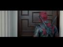 Фильм Дэдпул 2 2018 - Извинения перед Дэвидом Бэкхемом 720p