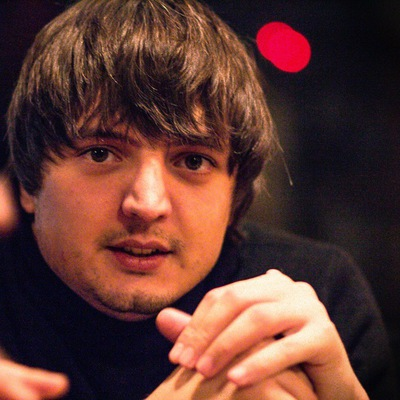 Александр Грот