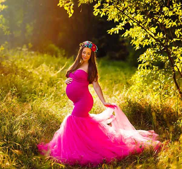 Статья Ваша беременность неделя за неделей