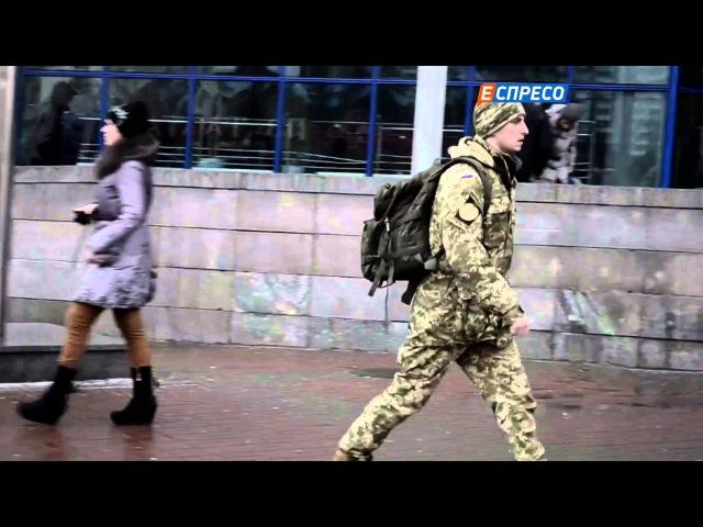 Як клофелінщики полюють на бійців АТО || Діна Зеленська