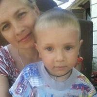 Наталья Зарицкая--Гасилова, 31 июля 1983, Измаил, id206506233