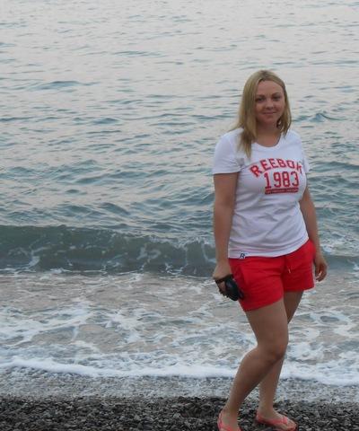 Ирина Устиновская, 21 февраля , Челябинск, id22543084