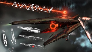 First Solo Vedmak | EvE Online