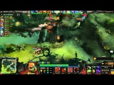 Fnatic vs LGD int LB Round 2B 1 of 1 Russian Commentary
