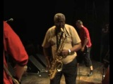 The Ex & Getatchew Mekuria on The Convoy Tour DVD