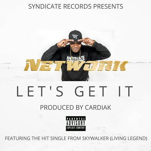 Network альбом Let's Get It