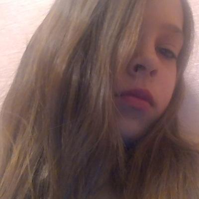 Анастасия Ларина, 3 февраля , Шатура, id177064733