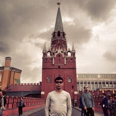 Rusya Eleuov, 20 мая , Красноярск, id91606472