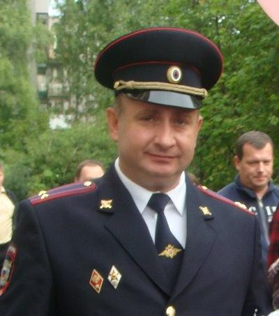Александр Дегтярев, 20 сентября , Санкт-Петербург, id5490652