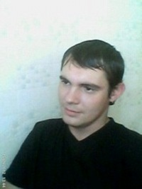 Сергей Смирнов, 19 октября , Пенза, id183475231