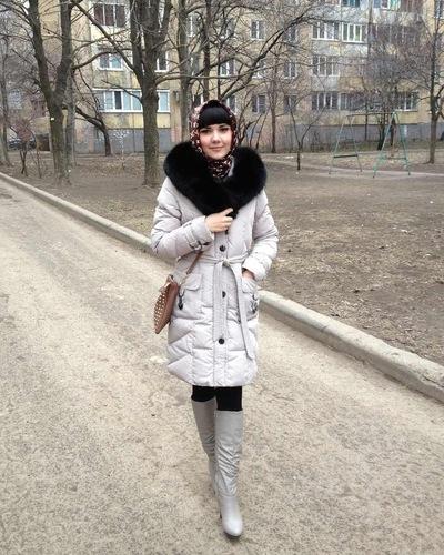 Татьяна Додонова, 10 октября 1991, Донецк, id16858870