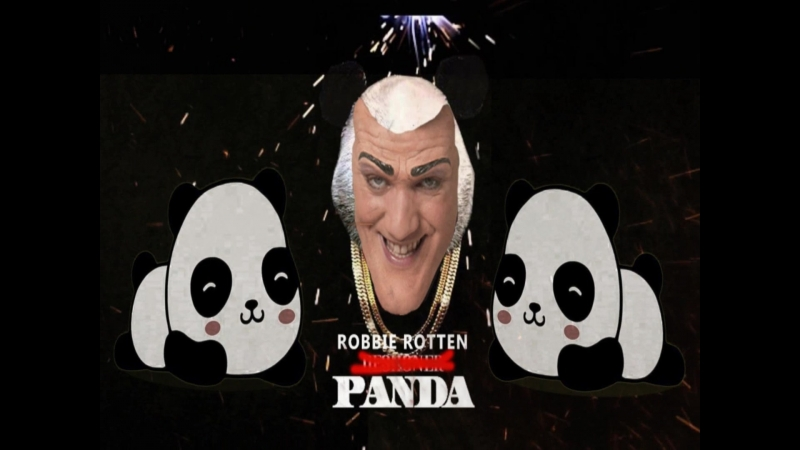 We are number one but it's Panda F1asHBacK remix