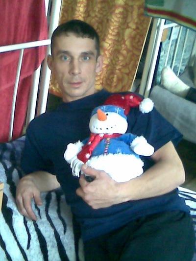 Юра Денисов, 25 февраля 1997, Миасс, id195861402