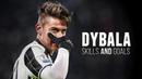 Paulo Dybala 2017 - Skills Goals    HD